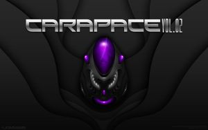 Carapace vol.02 by JOMMANS