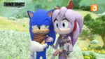 A clip from a new Sonic Boom Episode 1/5 by BlackOtakuZ