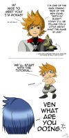 KHBBS - First Impressions. by KimYoshiko