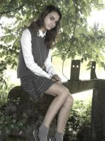 Hermione Granger cosplay 2 by HermioneHouse
