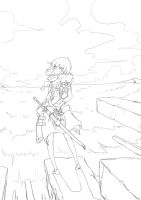 Koalla-chan on the end time_line by truthfeina