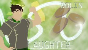 Laughter - Bolin by MountainLygon