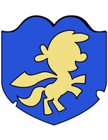 Cutie Mark Crusaders CoA-Patch by Lord-Giampietro