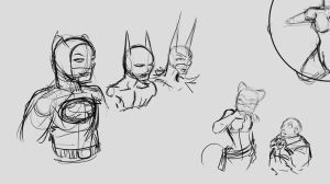 Batman Discussion by madpuffins