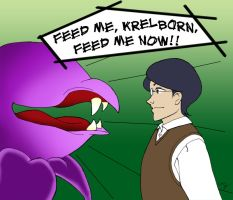 PT FEED ME by Asatira