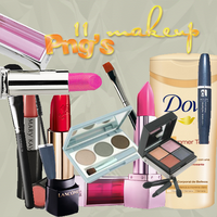 Png's pack O1 - Makeup Png's by someonestopthisong