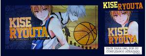 Pack Kise Ryouta para Owl ~~ by MomoTheDesigner