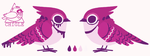 Pinkjay.png by Chigle