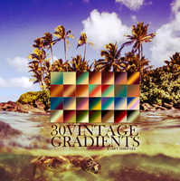 Pack05 Vintage Gradients by art-psds-junk