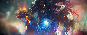 Ironman by Silphes