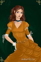 Jane from Tarzan by Missgagagothlawyer