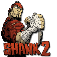 Shank 2 by POOTERMAN