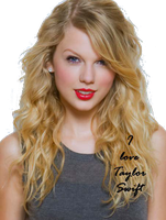 Taylor Swift Png by Dolly-Editions