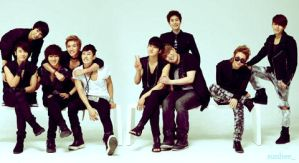 Super Junior_Smile2 by cloudyanchovy