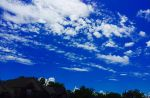 Blue Skies #23 by superSeether
