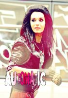 Automatic by Rokini-chan