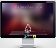 Rainmeter icon by Uriy1966