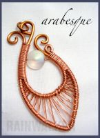 arabesque by rainwalker-craft