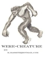 Were-creature by MikeErty