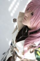 Lightning ~ Serah... I should have listen to you by GoddessOfValhalla