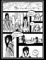 Zombie Spree Round 1 Page 1 by Miss-Madwell