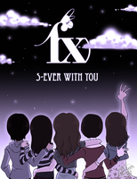 3 Years With f(x) by LaDiablesse