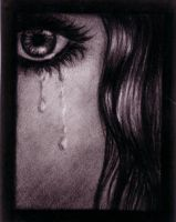 cry by Alin4iks