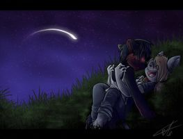 With you by Imalou