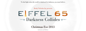 Off. Fanfic Teaser | Eiffel 65 -Darkness Collides- by BrodyBlue