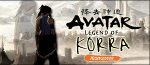 Avatar: Legend of Korra Banner by avatarazula