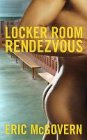 Book Cover - Locker Room Rendezvous by mocha-san