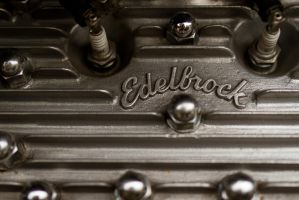 Edelbrock by 63Biscuit