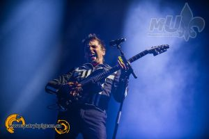 MUSE - Montreal,Qc - 2013 by MrSyn