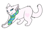 Opal .:Gift:. by Icedog-McMuffin