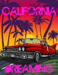 California Dreaming by Ravenfire5
