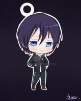 Yato by AffaOtto