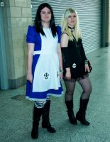 MCM Expo May 2014 105 by cosmicnut