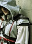 Assassins Creed by ZekeHanyo