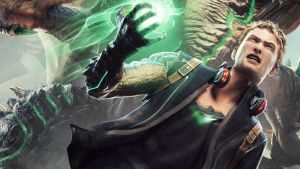 Scalebound by vgwallpapers