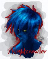 Nightcrawler by nebbingyourlife