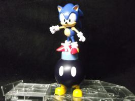 Mario eat your heart out! Sonic for the win by forever-at-peace