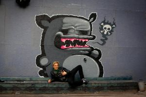 KIWIE KKC by KIWIE-FAT-MONSTER