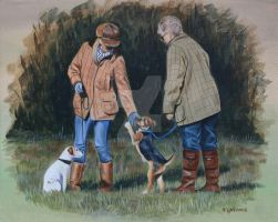 Terrier talk by Stephanie-Greaves