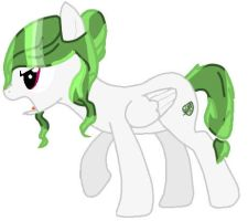 Leafy by LucreceForrce