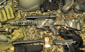 DMR Spec Ops Kit by JPOC