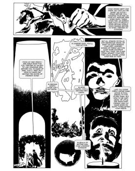 WRB, issue 2, p. 56 by MichaelCleaves