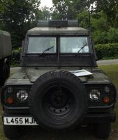Snatch Land Rover 1 by Dan-S-T