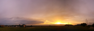 Panorama 06-24-2014D by 1Wyrmshadow1