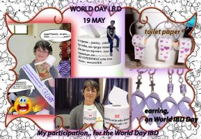 world day IBD by roula33