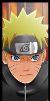 Naruto by Salty-art